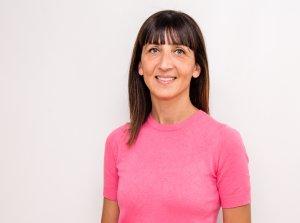 Cristina Soler, psicòloga general sanitària